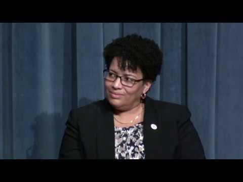 2017 HHS Disability Employment Awareness Month Observance pt 2