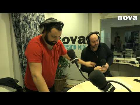 Youtube: Mafia Kabrel: le nouveau mix Chelou de DJ Chelou – Nova