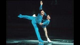 1988 ISU Worlds. Exhibition Gala