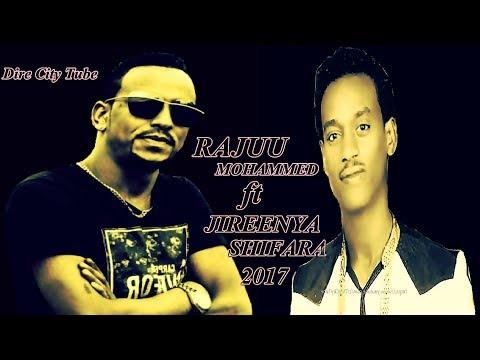 Rajuu Mohammed ft Jireenya Shifara New Oromo & Afar Mix Song 2017**