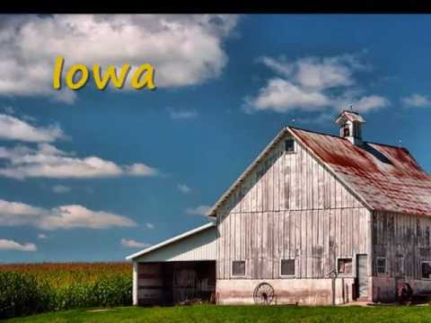 """The Song of Iowa"""