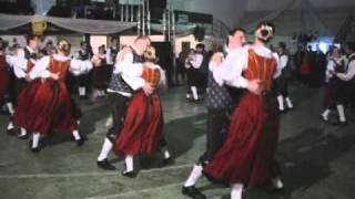 Zillertaler Hochzeitsmarsch - Dança Alemã - Itapiranga