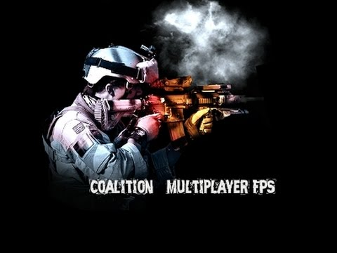 multiplayer shooter games