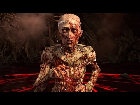 ► DOOM 4 (2016) - The Movie | All Cutscenes (Full Walkthrough HD)