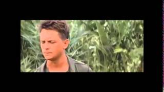 Casualties of War (1989) - Flowers for a ghost