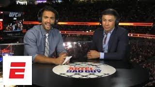 Gennady Golovkin's promoter calls Canelo Alvarez vs. GGG rematch 'too big not to happen' | ESPN