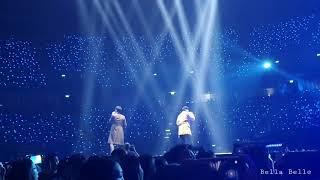 191116 D2B Infinity Concert 2019 - ไม่มีวันไหนไม่คิดถึง