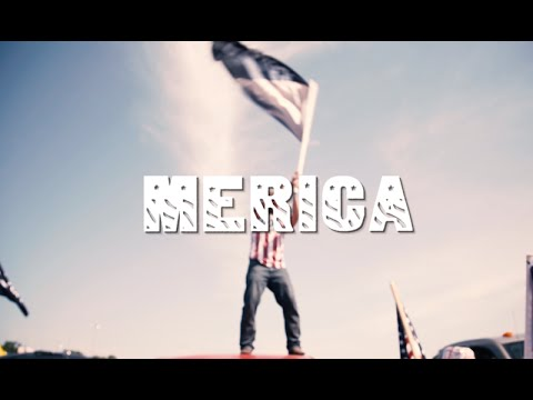 Granger Smith - MERICA (Lyric Video) ft. Earl Dibbles Jr