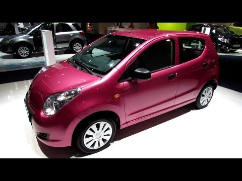 Used Car, Suzuki Alto, CK10WSE, Wessex Garages, Penarth Road, Cardiffиз YouTube · Длительность: 1 мин30 с