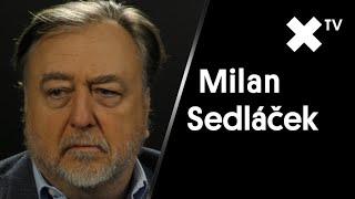 """""""U nás je státní zástupce nedotknutelná osoba. Musel jsem prodat chalupu i dům.""""–říká Milan Sedláček"""