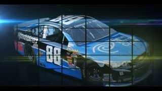 NASCAR The Game: 2013 - Paint Scheme DLC Teaser