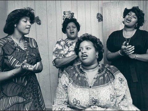 COGIC Clark Sisters The Best Female Group Of All Time