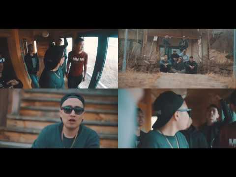 Boomt -  BBR (Music Video)