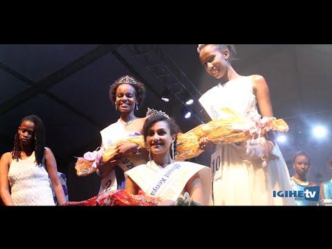 Kiambu beauty crowned Miss World Kenya - Daily Nation