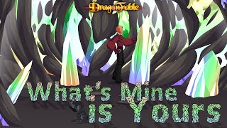 Dragon Fable What's Mine is Yours