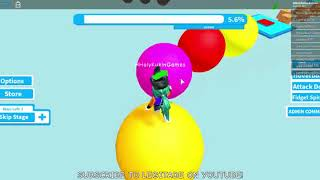 Roblox Escape Fun Obby Levels 1-177 Hholykukingames Spielen