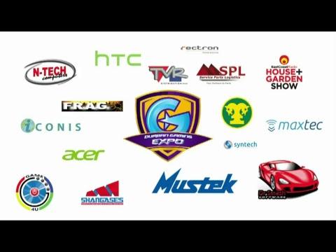 Durban Gaming Expo Dota 2