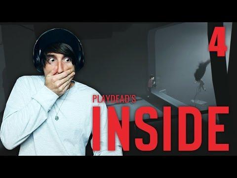 ONDA EXPANSIVA!!! - Inside E4 - [LuzuGames]