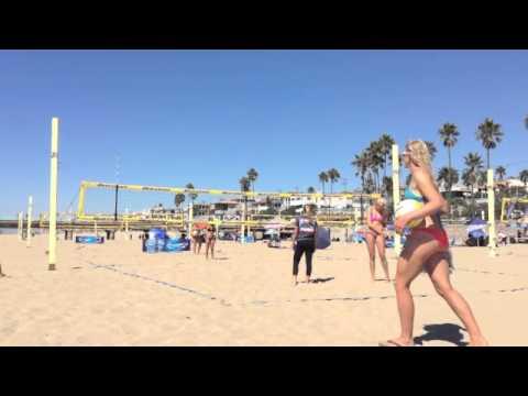Brianna Goldie Goldberg Manhattan Beach 09292013
