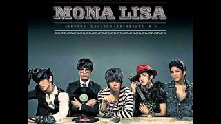 MBLAQ - Mona Lisa [MP3 + DOWNLOAD]
