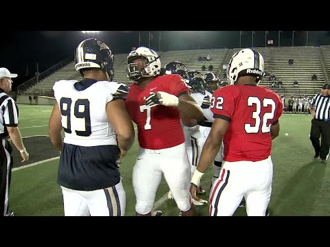 WEEK 9: Union beats Southmoore 65-7, clinches district title