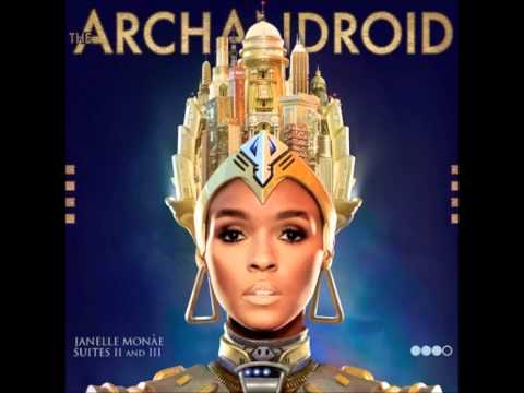 Janelle Monae-Tightrope (Feat.Big Boi)