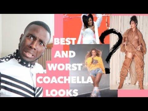 BEST AND WORST COACHELLA LOOKS OF 2018!! // RIHANNA, CARDI B, BEYONCE, NICKI MINAJ & MORE!!