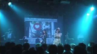 2010年7月11日に行いました『FUTURHYTHM 2010』@大阪Shangri-Laのライブ...