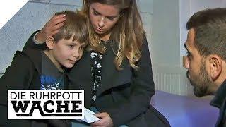 Hilferuf auf Papierflugzeug: Wer hat die Oma? | Grünberg und Aksu | Die Ruhrpottwache | SAT.1 TV
