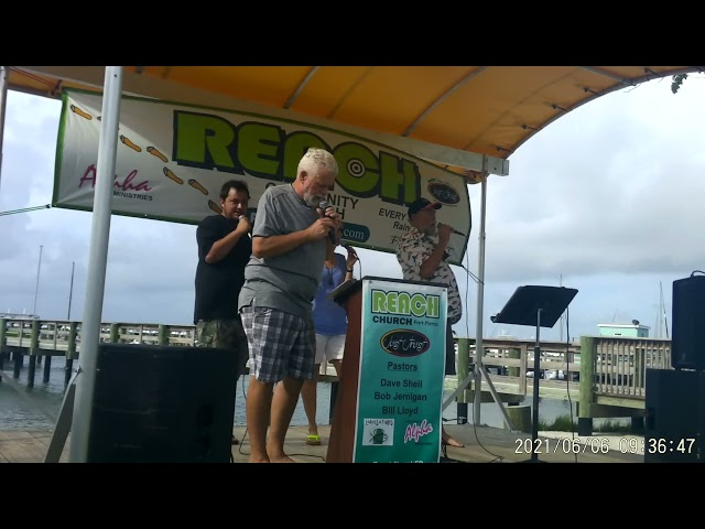 REACH Community Church Sunday Service 06-06-2021