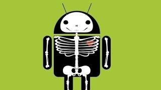 Инженерные коды для Android