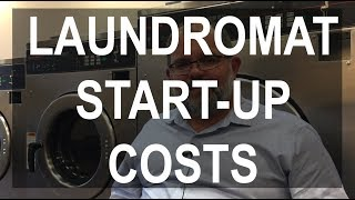 Calculating Start-Up Costs for a Laundromat