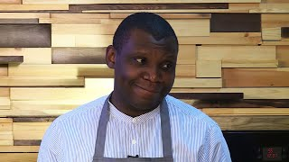 В гостях - преподаватель из Нигерии: Просто вкусно (06.03.21)