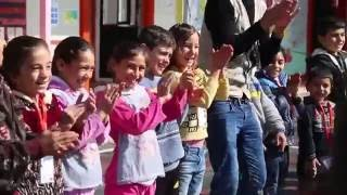 Let Us Learn: Education and child protection in the Kurdistan region of Iraq