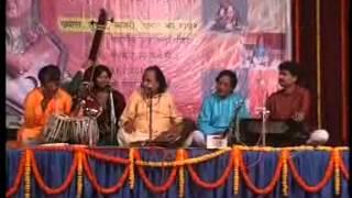 barsan laagi badariya-kajri-by pt.chhannulal mishra | patna live