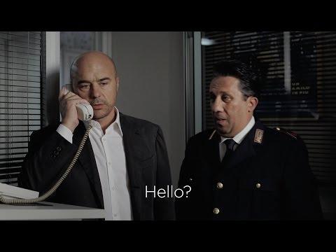 Detective Montalbano - All 26 Episodes!