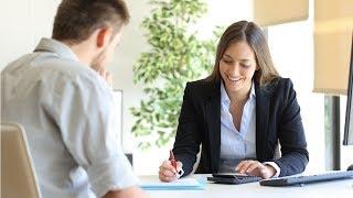Insurance Sales Agents