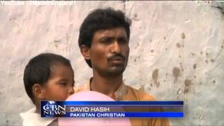 Pakistani Christian Child Jailed over Blasphemy Charges
