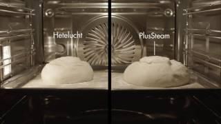 AEG Inbouwoven - Four encastrable - Productvideo Vandenborre.be