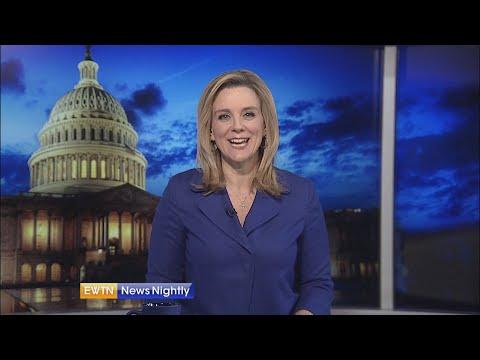 EWTN News Nightly - 2019-03-20 - Full Episode with Lauren Ashburn
