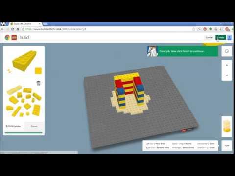 Build With Chrome Tutorial 1x1 Pilot - Build Academy Challenge Pt 1.