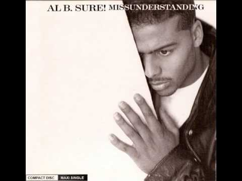 Al B. Sure! - Missunderstanding (Swing Mob'N It)
