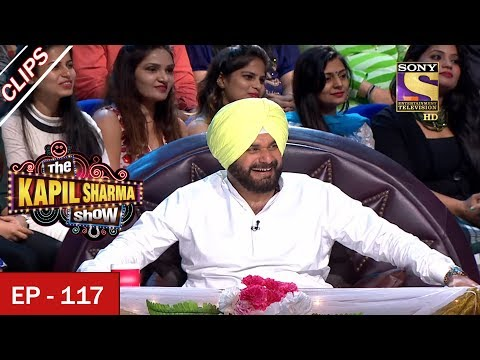 Rahat Indori's Funny Shayari - The Kapil Sharma Show - 1st July, 2017