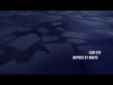 Clockwork 4 Overwatch Intro / Source Text Animation
