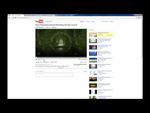 How To Add A Clickable Link To A YouTube Video