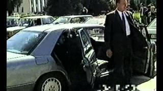 Криминальная Россия. Телеканал НТВ. Единовластное правление слонов в Рязани