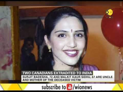 Canada will extradite 2 citizens to India in 17-year-old case