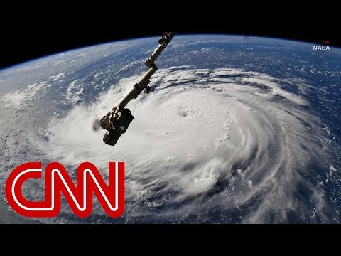 Aimee - Hurricane Florence Targets East Coast