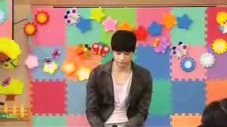 120315 Ryan & JB @ BTS Together OST DH2 Ep 14