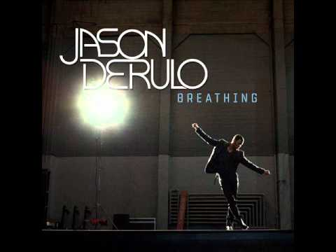 Jason Derulo - Breathing [with Lyrics]